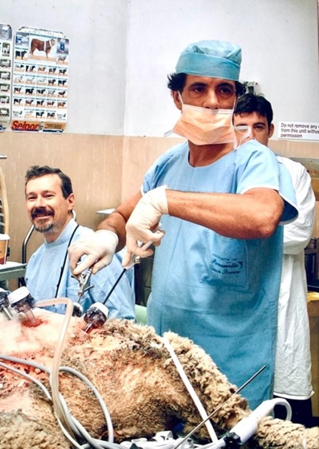 Guy's Hospital Medical School