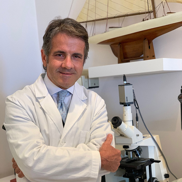 Ginecologo dott. Antonio Palagiano